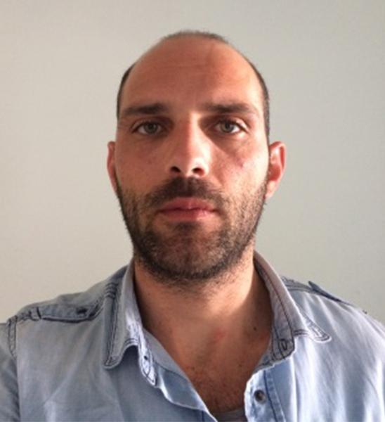 The Learnway Private Institute   Teachers   Nikolas Spanos